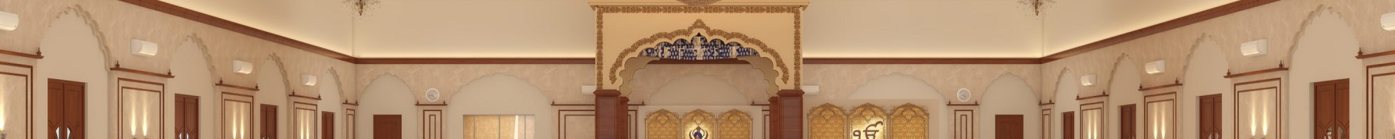 Main temple 1
